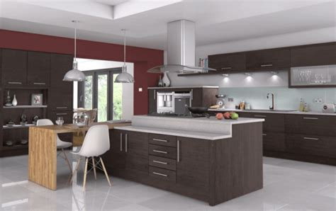 built in kitchen islands kitchen islands with table seating built in bench to