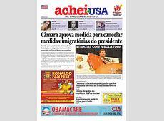 ISSUU AcheiUSA 540 by AcheiUSA Newspaper