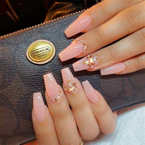 lovely and cute acrylic nails naildesignsjournal com