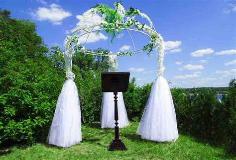 Garten Mieten Berlin Hochzeit by Hochzeitsbogen Kuppel Mieten Rund Um Ihre Hochzeit