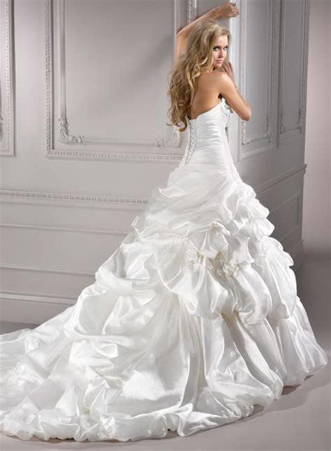 designer wedding dresses vera wang hochzeitskleider bilder