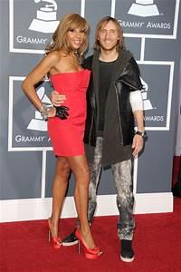 Cathy Guetta and David Guetta Photos Photos - The 53rd ...