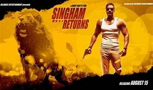 Singham Returns Movie Review, Story and Verdict – 2014 ...