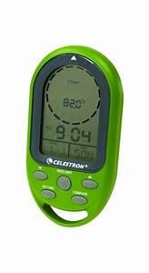 Celestron Trekguide Lite Digital Compass Green