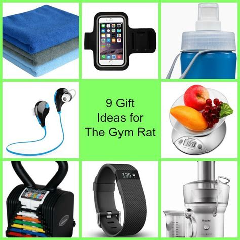 christmas gifts for gym rats 9 gift ideas for the rat gift ideas gifts ideas and rat