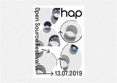 Ceramics Hap Identity Graphic Handmade Branding Studio