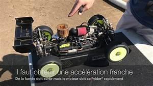 Moteur Rc Thermique : rc concept r glage de votre moteur thermique youtube ~ Medecine-chirurgie-esthetiques.com Avis de Voitures