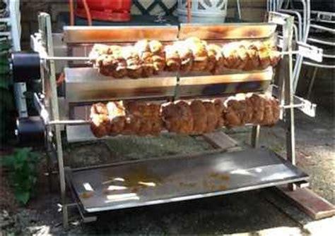 recette cuisine barbecue gaz gril pro 2 inox grand tournebroche lüchinger equipement prof gastronomie