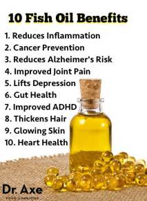 Images of Fish Oil Benefits