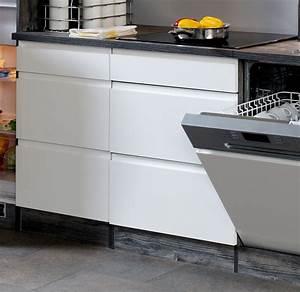Arbeitsplatte Küche Zuschneiden Lassen : g nstige hochglanz k chen ~ Michelbontemps.com Haus und Dekorationen