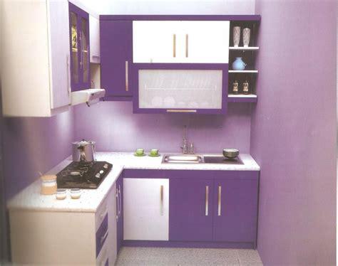 desain dapur sederhana unik minimalis rumah impian