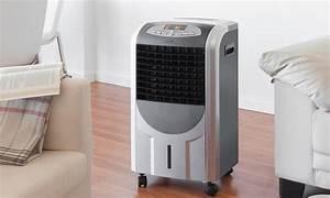 Refroidisseur D Air : jusqu 39 82 refroidisseur d 39 air 4 en 1 groupon ~ Melissatoandfro.com Idées de Décoration