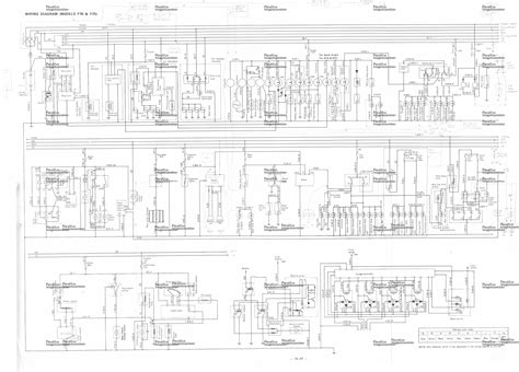 Daihatsu Charade G100 Wiring Diagram by Daihatsu Car Manuals Pdf Fault Codes Dtc
