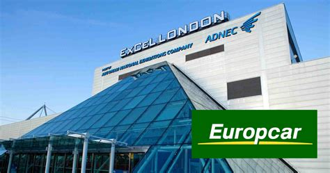 Plp At Europcar Docklands