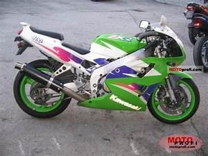 2000 Kawasaki Zxr400