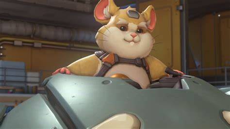 Why Overwatch's Hammond Has Made Dive Comp Op Again With