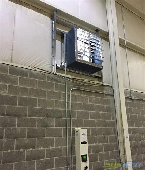 axial fans industrial fans roof  wall ventilators
