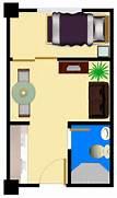 Apartment One Bedroom Apartment Floor Plans One Bedroom Apartment Awesome New York Style Apartment Interior Design RooHome Designs Luxury Homes With Facade Of Luxury Homes Office Small Office Space Que Tal Come Ar A Semana Com Ideias Para Decorar Um Apartamento