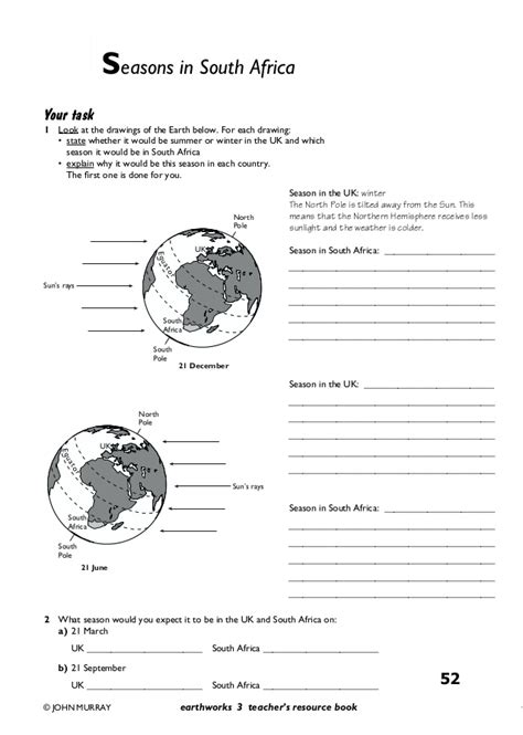 mathematics grade 5 worksheets south africa caps grade 9