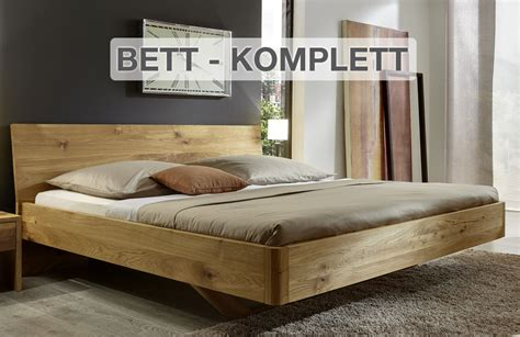 Bett Set  Bett Mit Matratze Vista
