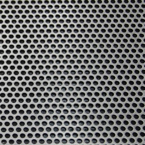 perforated metal aluminium sheet mesh sheet metal by