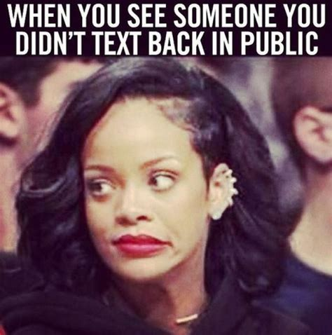Rihanna Memes - rihanna instagram quotes about exes quotesgram