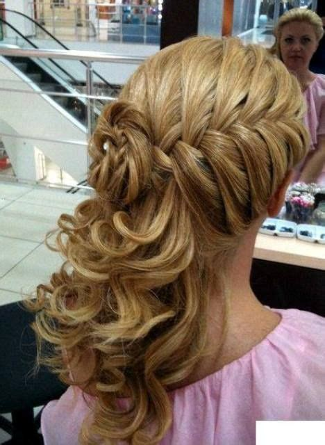 latest hairstyles   year prom hairstyles  long