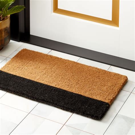 Modern Doormats Outdoor by Door Mats 2u0027 X 3u0027 Outdoor Monogram Initial Coir