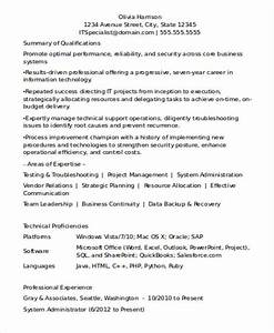16 experienced resume format templates pdf doc free With experienced professional resume template