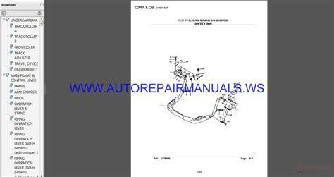 takeuchi tl parts manual buz   auto repair manual forum heavy equipment forums