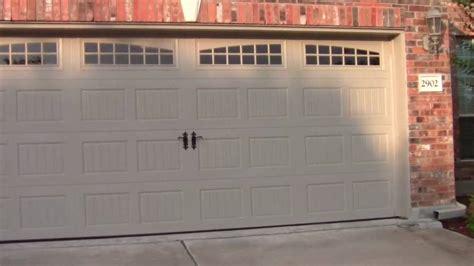 R K Garage Doors by Oak Summit Garage Doors Dandk Organizer