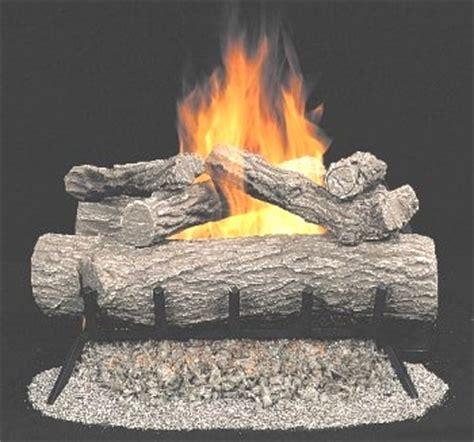 Desa Fireplace Logs - gas log desa gas log parts