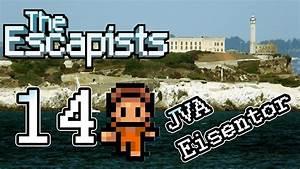 The Escapists JVA Eisentor 14 Die Gier War Zu Gro