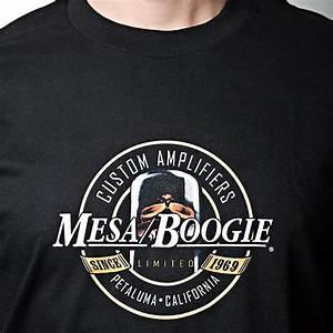 Mesa Boogie Retro Logo T