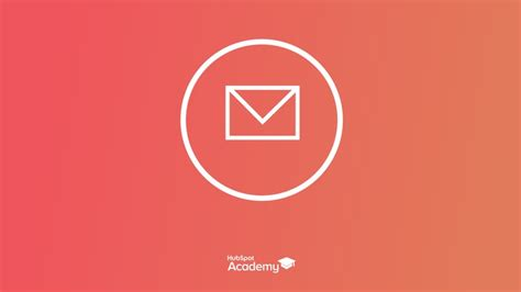email marketing certification free udemy 100 free hubspot academy email marketing