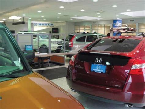 paragon honda woodside ny  car dealership