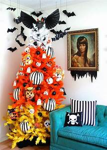 9 Killer Halloween Decorating Ideas - Spooky Little Halloween
