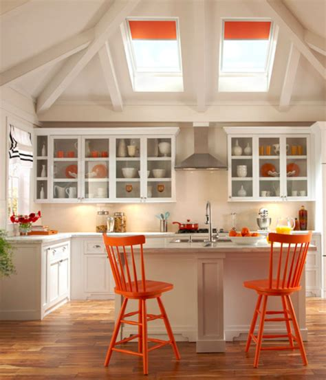accent ls for kitchen orange kitchen walls orange kitchen accents eatwell101