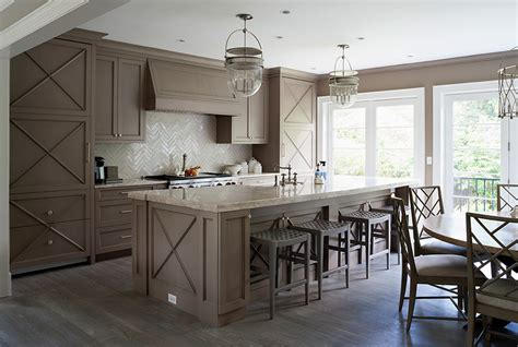 how to build a custom kitchen island