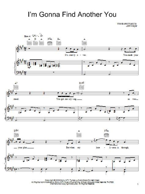 John Mayer Gravity Chords