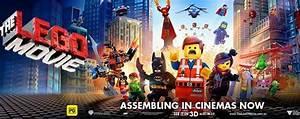 Lego Movie Dvd Release Date Uk