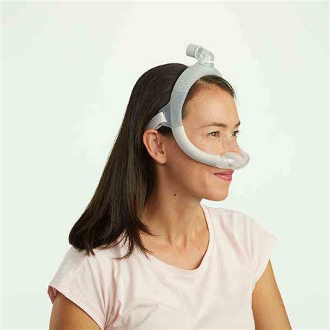 resmed airfit ni cpap nasal cradle mask nasal cpap