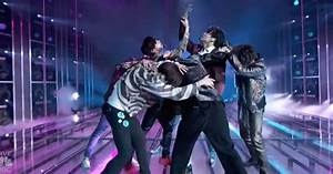 "Watch BTS's ""FAKE LOVE"" Performance At The Billboard Music ..."