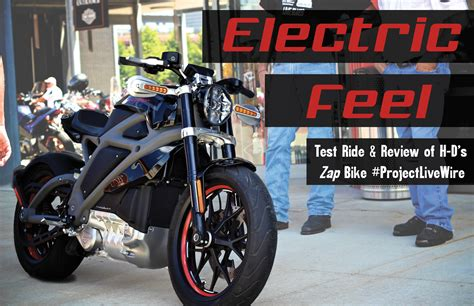 Project Livewire Ride (with Video)