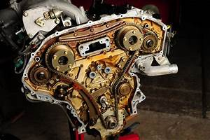 How To Replace The Timing Chain On Your Vq35de Engine