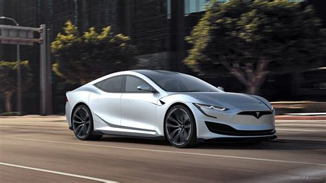 2019 Tesla Model S by 2019 Tesla Model S New Interior Review Car 2019