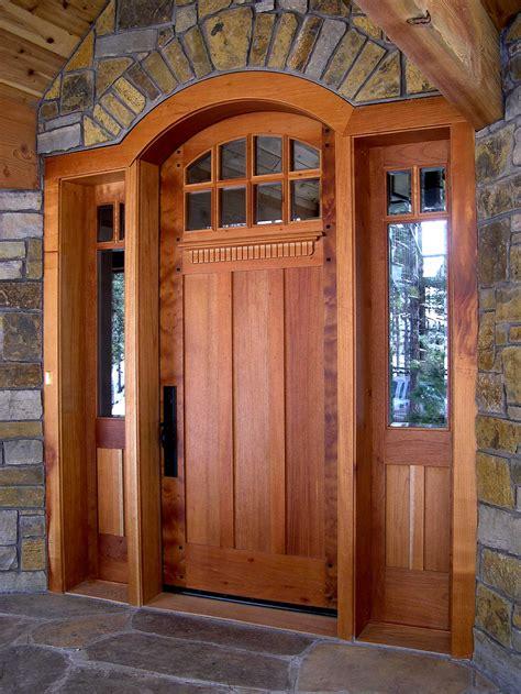 25 craftsman exterior design ideas