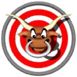 Printable Bullseye Target