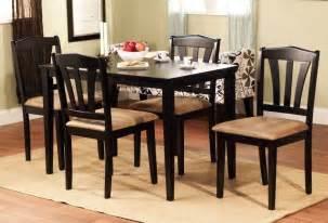 boston interiors huntington 5 piece dining set dining