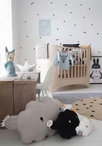 idee chambre bebe deco idees decoration interieure With idees decoration chambre bebe